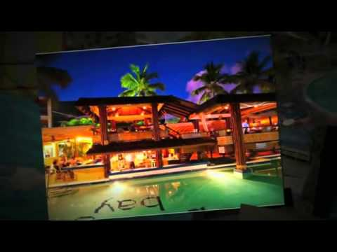 St Thomas All Inclusive Bolongo Bay Beach Resort