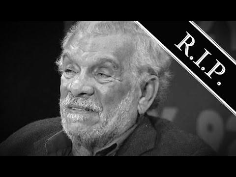 Derek Walcott ● A Simple Tribute