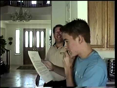Bradys Mission Call Aug 2002