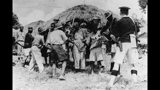 The British HIDDEN GENOCIDE Against African people in Kenya