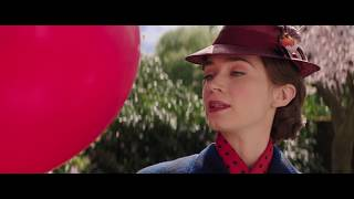 Mary Poppins Returns | On Digital Mar 12 & Blu-ray Mar 19