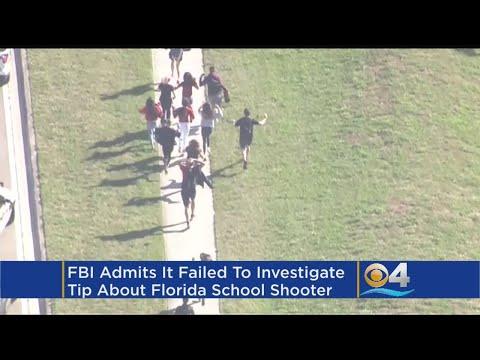 'Protocols Not Followed' After FBI Got Tip Weeks Before School Shooting