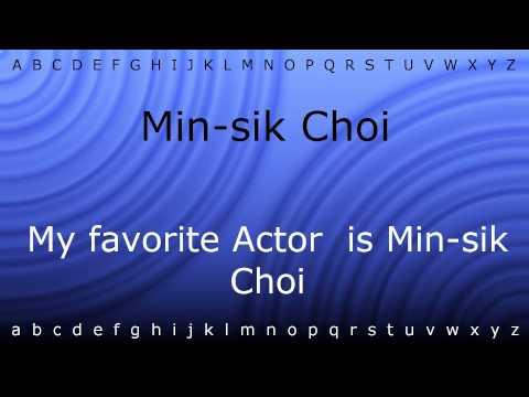 How to pronounce 'Minsik Choi' with Zira.mp4