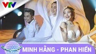 TEAM MINH HẰNG - PHAN HIỂN| BƯỚC NHẢY HOÀN VŨ NHÍ 2015 | TẬP 10 (SEASON 2)