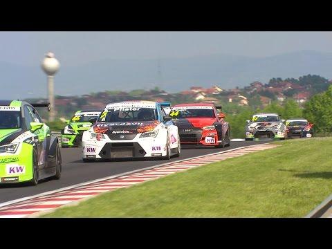 FIA European Touring Car Cup