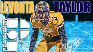 levonta taylor is committed to fsu the nation s top defensive back