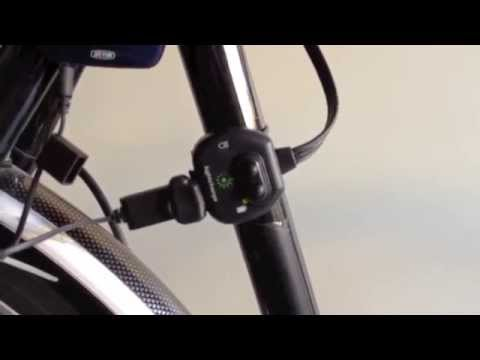 LightCharge Bicycle Dynamo USB Charger