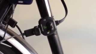LightCharge   Bicycle USB Charger for Hub Dynamo and Bottle Dynamo