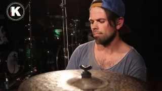 Drumchannel (Eric Moore, группа из 7 нот) Обучение игре на барабанах.