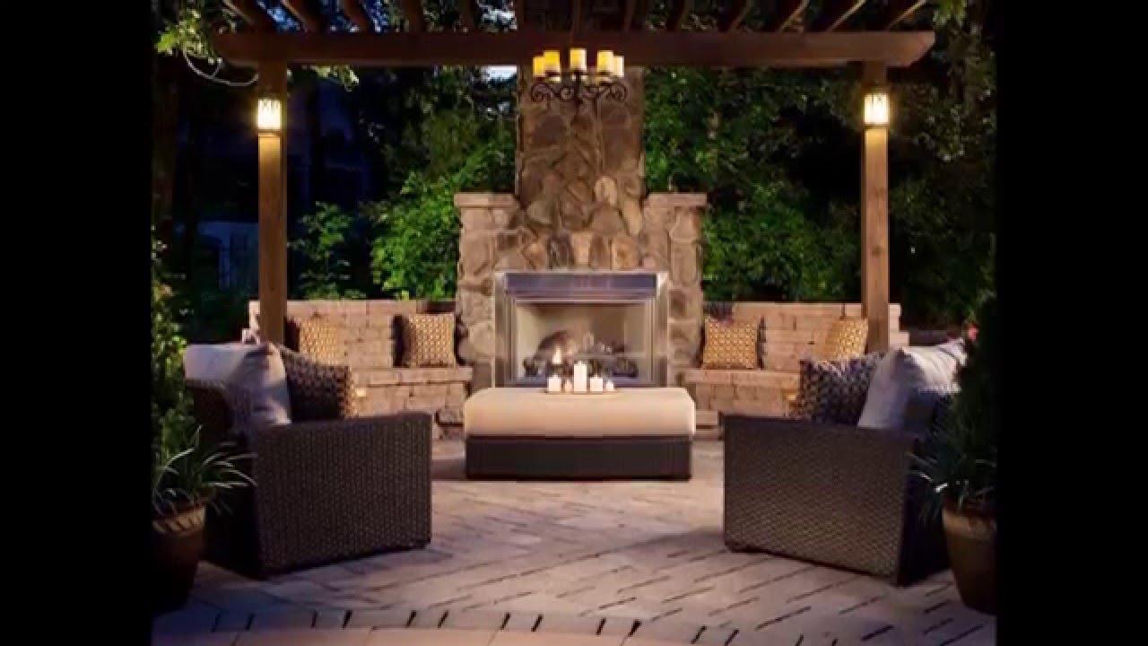 Salon de jardin luxe - Ici Store - YouTube