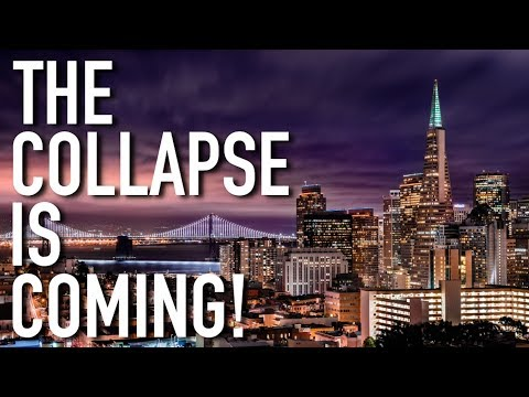 Economic Collapse Confirmed! $9 Trillion Dollar Darkness Of Corporate Debt 2019 Stock Market CRASH!