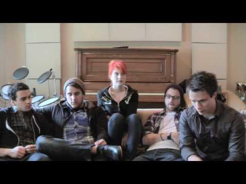 Kerrang! Podcast: Paramore
