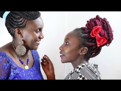Redfourth Chorus - A Song For Mama Swahili (Filah, Natena & Reevaab Cover)