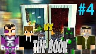 "LA BATALLA FINAL!! -  Episodio #4 | #THEBOOK | ""EL MAL"" 