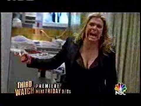 """Third Watch - """"More monsters"""" Promo"""