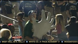 High 5: Game of the Week - Griffin vs. Eastside - 9/12