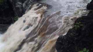 Hana Maui Hawaii Flash Flood
