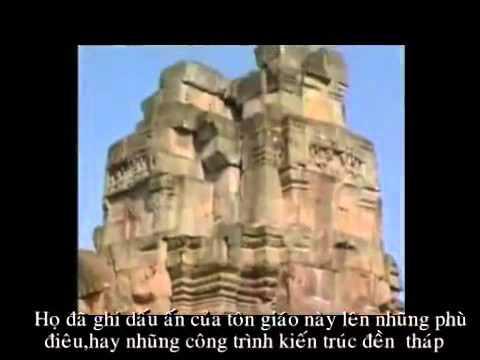 Kingdom of Champa History - part 1