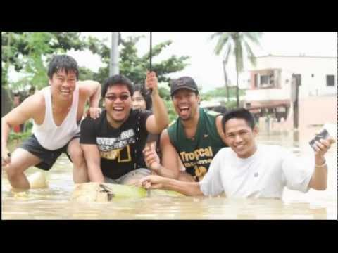 FILIPINO CULTURE- a SocioAnthro project by RLE 6.4 batch 2014