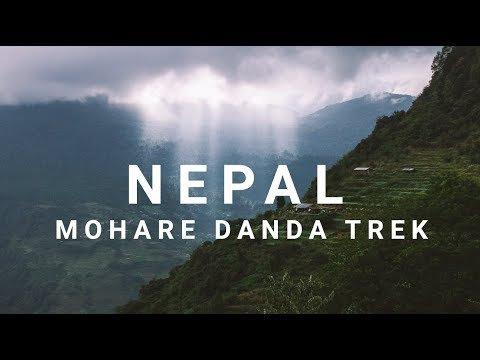 LOVE NEPAL - Как и зачем я отправилась в Непал - AMBEO sound