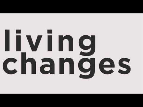Live The Change: Short Documentary Series
