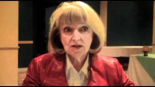 Les aînés inspirés : Rencontre avec... Ginette Sage
