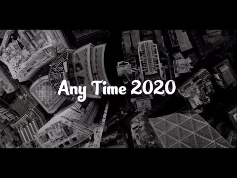 The Follower - Any Time 2020 (featuring Anytime by The Kinks)