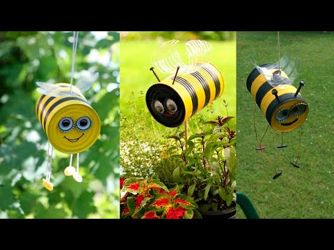 🐝 Funny bee!