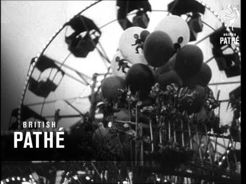 Hamburg Fair (1951)