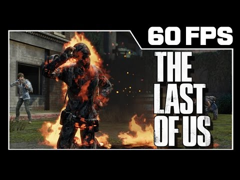 The Last of Us Remastered: Volta do Multiplayer e 60FPS