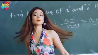 Dil Kehta Hai Chal Unse Mil _ School cuit Love Story _ new remix _ Kumar Sanu Romantic Songs