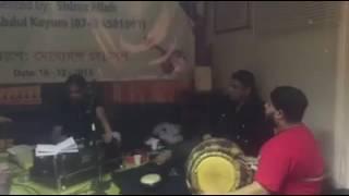 Baul Anhar Ali আমায় পাগল বানাইয়া রে