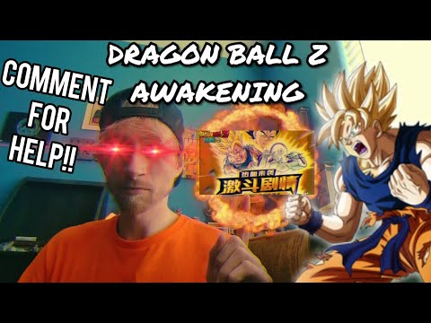 How To Play Dragon Ball Z Awakening