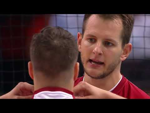 Poland v Russia   Group 1  2017 FIVB Volleyball World League