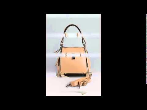 Классическая сумка Alessandro Birutti 13-192-1 beige - YouTube