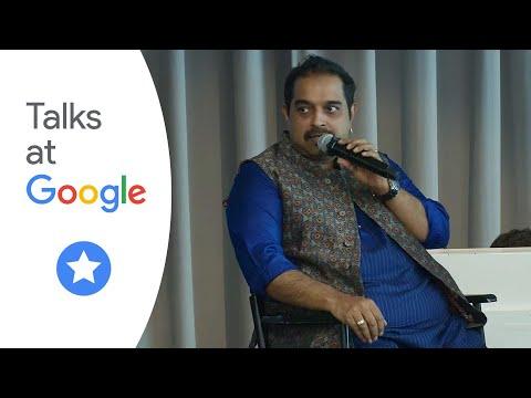 """Shankar Mahadevan: """"Going Breathless, In support of AIM for Seva""""   Talks at Google"""