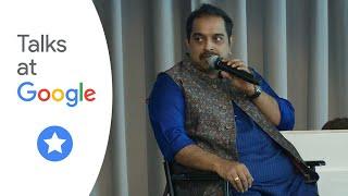 Going Breathless | Shankar Mahadevan | Talks at Google