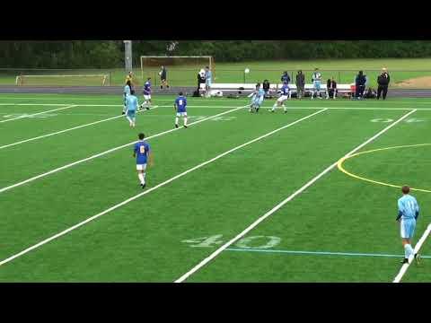 David Larrabee South Burlington High School Sophomore Year Highlight Tape 2015