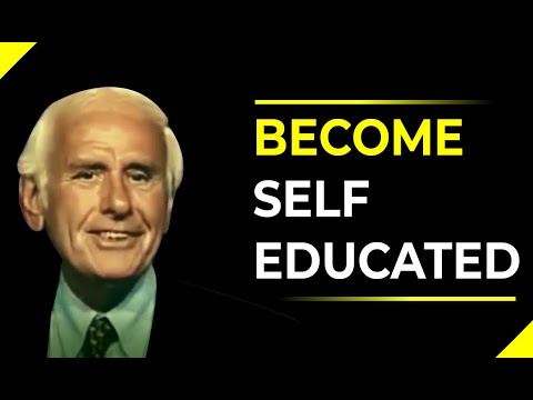 Standard Education Will Give You Standard Results   Jim Rohn