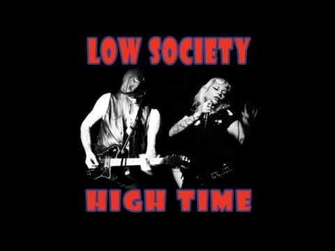 Low Society - Sugar Coated Love