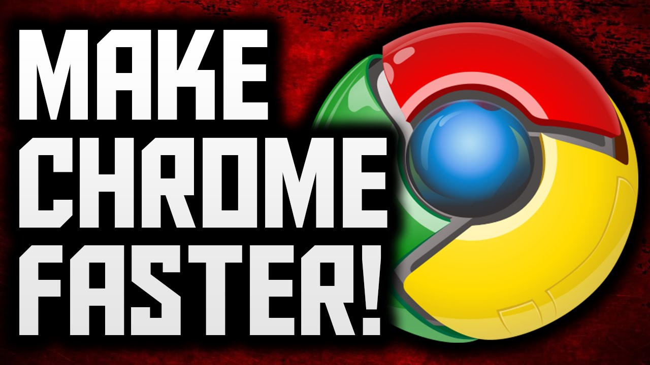 Step 1 Update Chrome