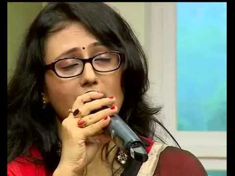 Dil Hoom Hoom Kare by Sonali Roy on Good Morning Aakash