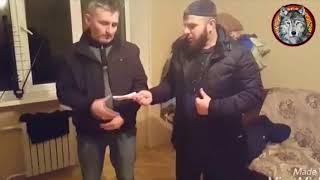 Чеченцу помогли на операцию