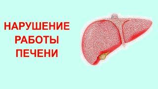 Нормальная медицина. 020. воспаление печени. гепатит