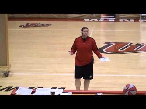 Creating a Basketball Season Plan - Tanya MacKay