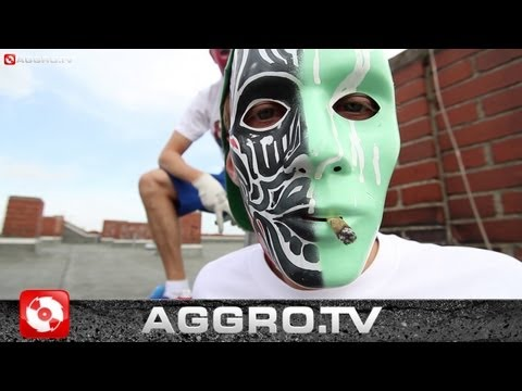 BERLIN KIDZ - DVD TRAILER (GRAFFITI) (OFFICIAL HD VERSION AGGRO TV)