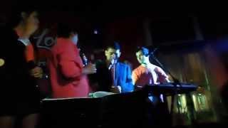 Show En Vivo Del Grupo Improvisa2_En Confitería BIG LOLA_(La Pachanga)