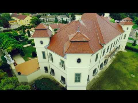 Magyarország madártávlatból - Dél-Alföld