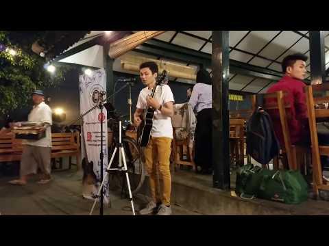 Cover NAFF - KENANGLAH AKU By Musisi PENDOPO LAWAS YOGYAKARTA, Ngabisin Tisu