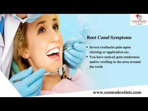 Root Canal Procedure in Uttar Pradesh | Teeth Decay Repair India